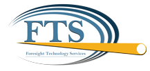 Foresight Technology Services  Logo